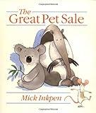 Inkpen, Mick: The Great Pet Sale