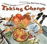 Levitin, Sonia: Taking Charge