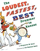 The Loudest, Fastest, Best Drum by…