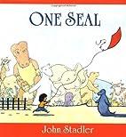 One Seal by John Stadler