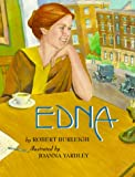 Burleigh, Robert: Edna