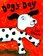 Dog's Day by Jane Cabrera