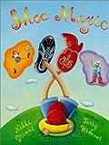 Grimes, Nikki: Shoe Magic