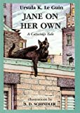 Le Guin, Ursula K.: Jane on Her Own (Catwings)