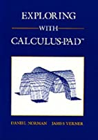 Exploring with Calculus Pad by Daniel Norman