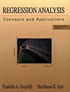 Regression Analysis: Concepts and…