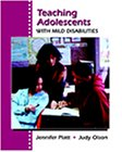 Teaching Adolescents with Mild Disabilities…