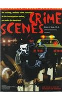 Crime Scenes: Interactive Criminal Justice…