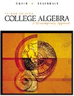 Dwyer, David: College Algebra: A Contemporary Approach
