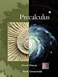 Gruenwald, Mark: Precalculus With Infotrac