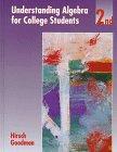 Understanding Algebra for College Students…