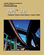 DPL 4.0: Professional Decision Analysis…