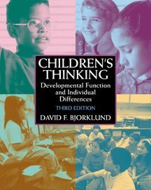 childrens-thinking-developmental-function-and-individual-differences