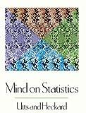 Utts, Jessica M.: Mind on Statistics (with CD-ROM)