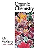 McMurry, John: Organic Chemistry With Infotrac