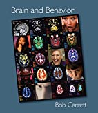 Brain and Behavior (with CD-ROM and InfoTrac…