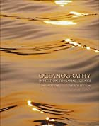 Oceanography: An Invitation to Marine…
