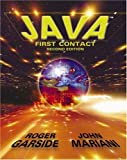 Mariani, John: Java With Infotrac: First Contact