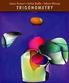 Trigonometry by James Stewart