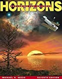 Seeds, Michael A.: Horizons With Infotrac: Exploring the Universe