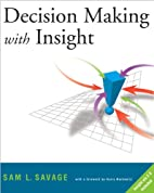 Decision Making with Insight (with…