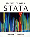 Lawrence C. Hamilton: Statistics with Stata (Updated for Version 7)