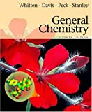 Whitten, Kenneth W.: General Chemistry (with CD-ROM and InfoTrac)