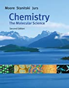 Chemistry: The Molecular Science (with…