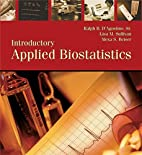 Introductory Applied Biostatistics by Ralph…