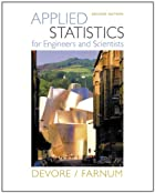 Applied Statistics for Engineers and…