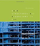 Drozdek, Adam: Data Structures And Algorithms In C++