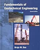 Braja M. Das: Fundamentals of Geotechnical Engineering