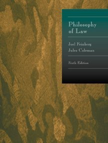 philosophy-of-law