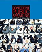 Confident Public Speaking (with CD-ROM and…