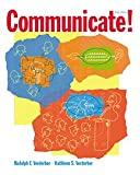 Verderber, Rudolph F.: Communicate! (With CD-ROM)