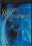 Tidman, Paul: Logic and Philosophy: A Modern Introduction