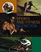 Sports and Fitness Nutrition (with InfoTrac)…