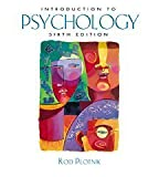 Plotnik, Rod: Introduction to Psychology With Infotrac