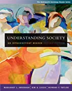 Understanding Society: An Introductory…