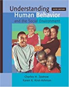 Understanding Human Behavior and the Social…