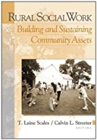 Rural social work : building and sustaining…