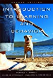 Powell, Russell A.: Introduction To Learning And Behavior