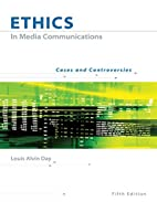 Ethics in Media Communications: Cases and…