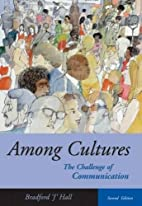 Among Cultures: The Challenge of…