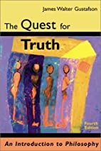 The Quest for Truth: An Introduction to…