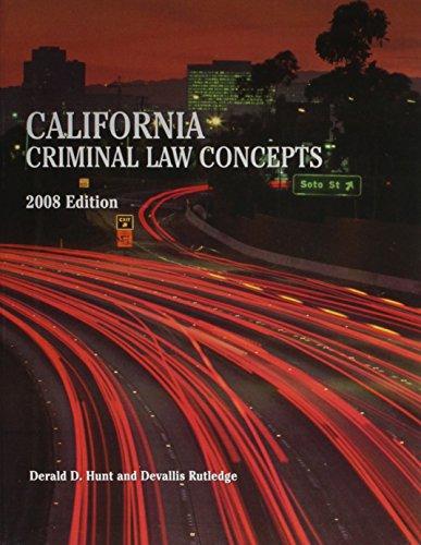california-criminal-law-concepts-2008-edition