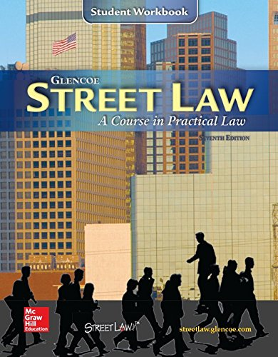 street-law-a-course-in-practical-law-workbook