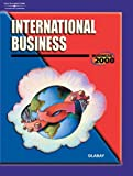 Dlabay, Les: Business 2000: International Business