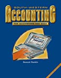 Rankin, Howard: South-Western Accounting for QuickBooks(TM) Pro 2004