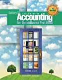 Rankin, Howard: South-Western Accounting for QuickBooks Pro 2005 (with Data CD)